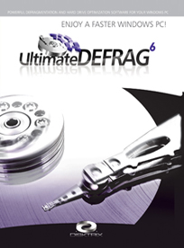 Ultimate Defrag 4